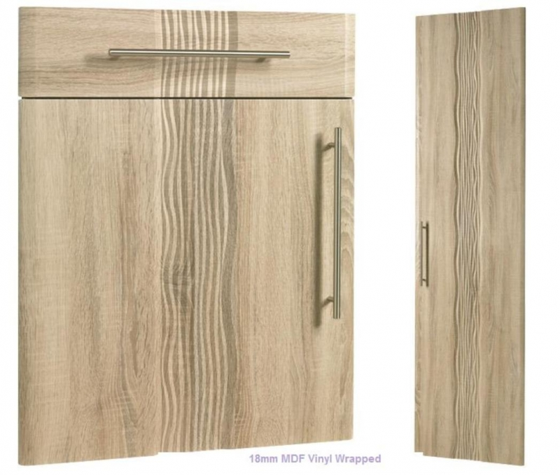 Vinyl Kitchen Cabinet Doors: Wrap Doors & Prefab High Gloss Vinyl Wrap Doors Cheap