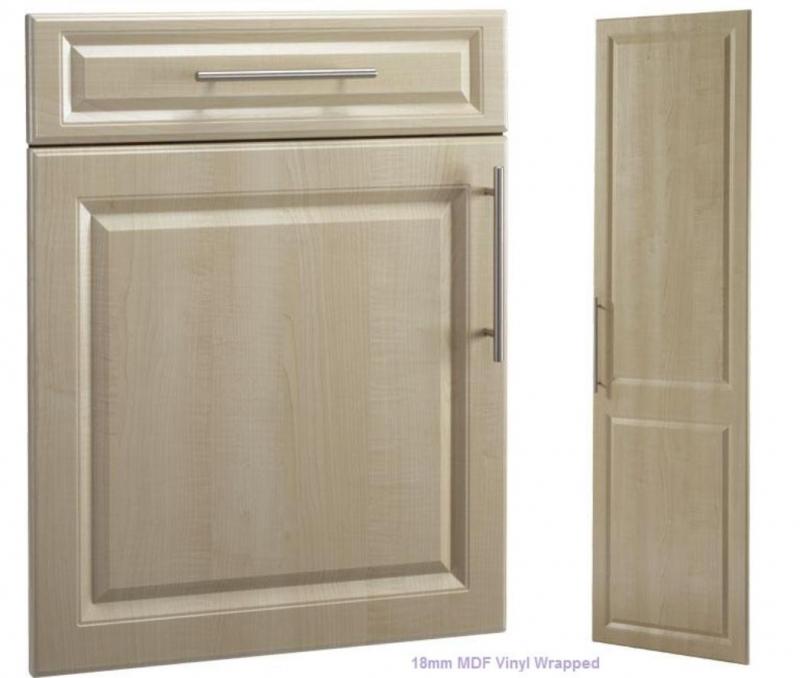 Ref: 1422 New Fenland Door